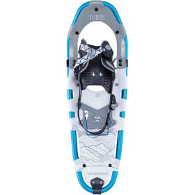 TUBBS Wilderness 25 - Raquetas de nieve de aluminio Hombre - blanco